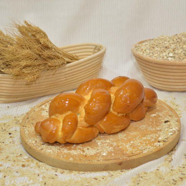 papp pékség, finom fonott kalács, pékáru, mezőkövesd
