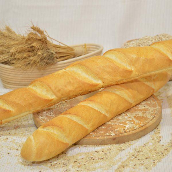 papp pékség, francia kenyér, pékáru, mezőkövesd