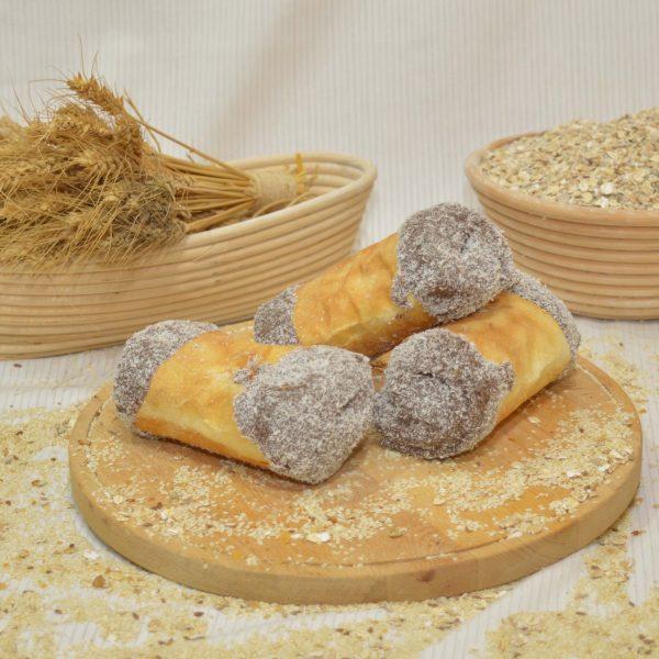 szilvás rúd, papp pékség, pékáru, mezőkövesd
