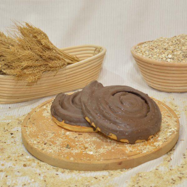 papp pékség, csokis csiga, pékáru, mezőkövesd