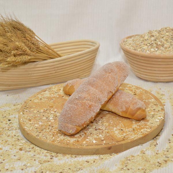 papp pékség, cukros kifli, pékáru, mezőkövesd
