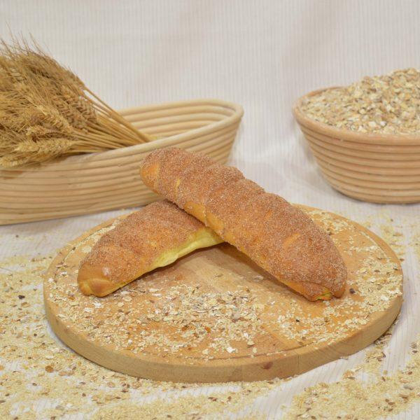 papp pékség, fahéjas kifli, pékáru, mezőkövesd