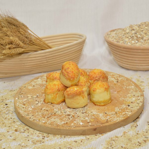 sajtos pogácsa csomagolt, papp pékség, pékáru, mezőkövesd