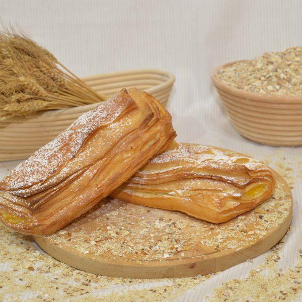 vaníliás táska, papp pékség, pékáru, mezőkövesd